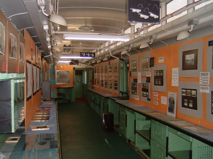 Nuit des musées 2019 -Expositions temporaires du Musée