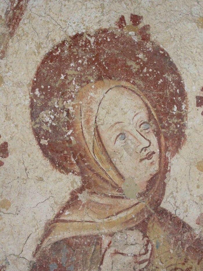 Journées du patrimoine 2019 - Visite de l'église paroissiale