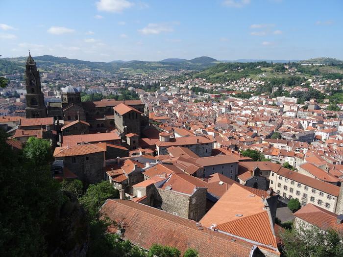 Journées du patrimoine 2020 - Visite guidée du Puy à la Renaissance - découverte de la ville haute