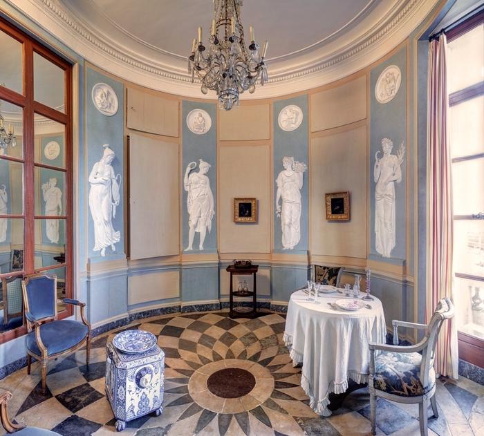 Journées du patrimoine 2019 - Visite guidée de la Maison de l'armateur