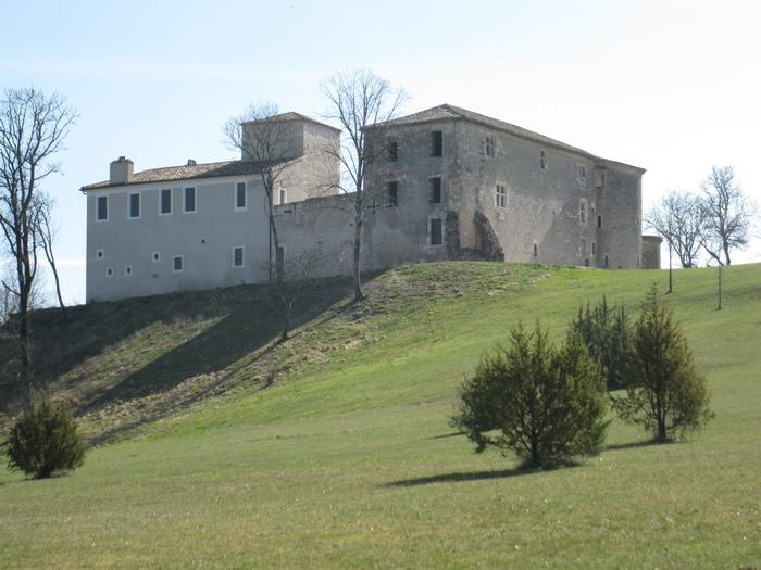 Journées du patrimoine 2020 - Présentation en patois de l'histoire du château et de la commune