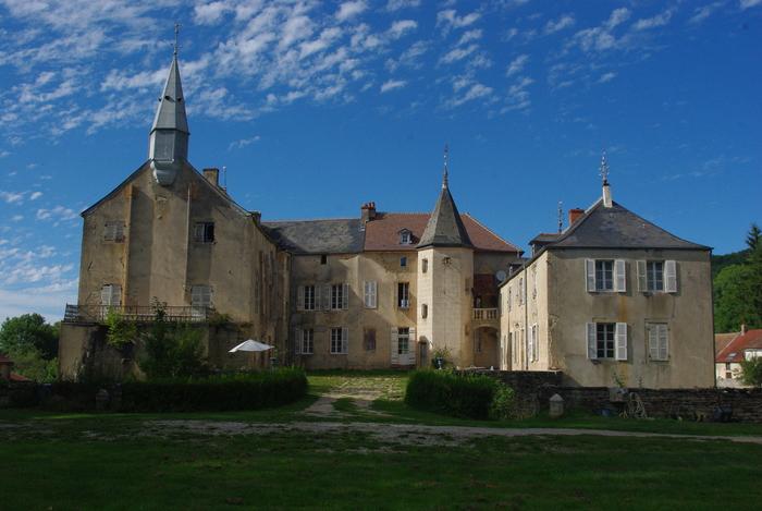 Journées du patrimoine 2020 - Visite découverte du château