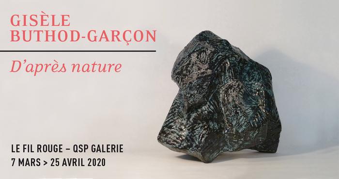 Gisèle Buthod-Garçon