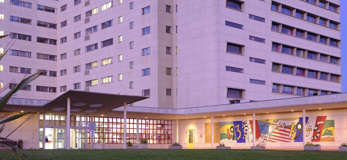 Journées du patrimoine 2019 - Visite guidée de l'hôpital Mémorial de Saint-Lô