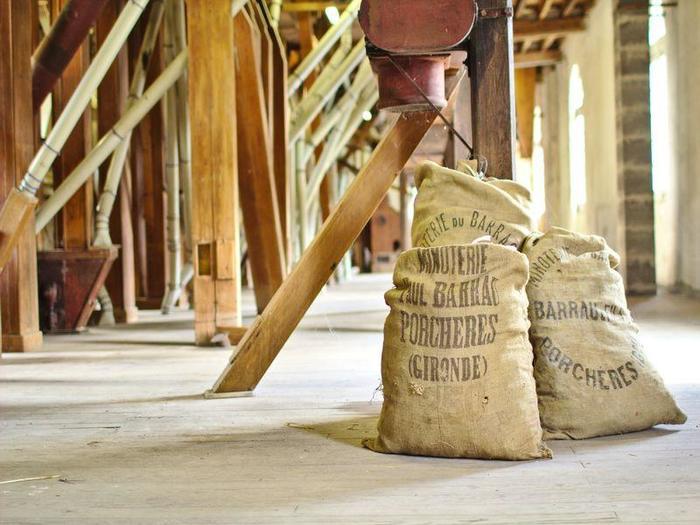 Journées du patrimoine 2020 - Journée au Moulin de Porchères