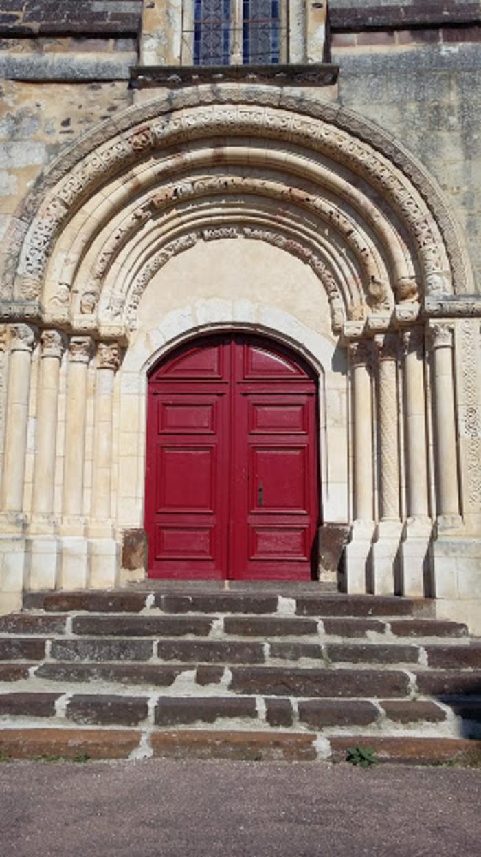 Journées du patrimoine 2019 - Choeur grégorien à l'Église Saint-Sébastien de Parly