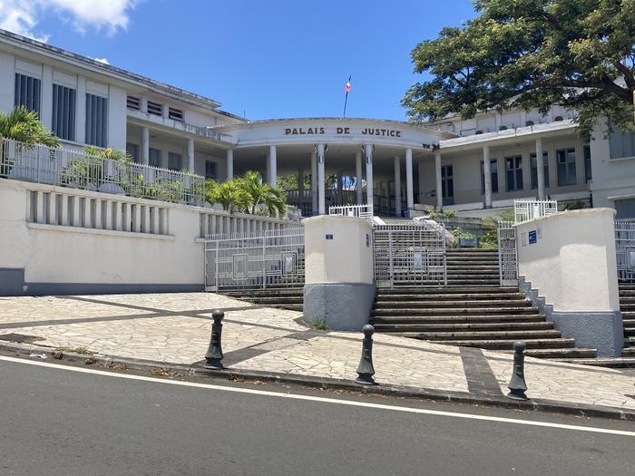 Journées du patrimoine 2020 - Annulé | Visite-guidée du Palais de Justice