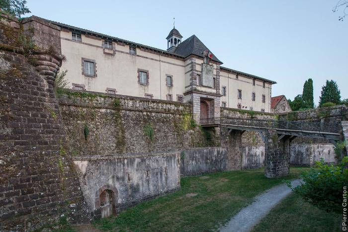Journées du patrimoine 2019 - Visite commentée de la citadelle