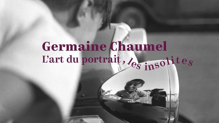 Réouverture prochaine [Les Olivétains] Exposition Germaine Chaumel -