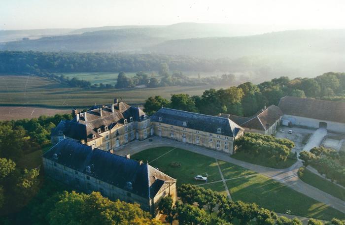 Journées du patrimoine 2020 - Visite du château de Donjeux