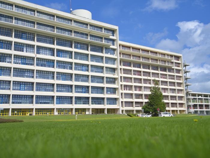 Journées du patrimoine 2020 - Visite guidée du Centre Hospitalier Mémorial de Saint-Lô