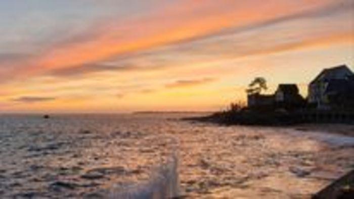 Journées du patrimoine 2020 - Visite : Concarneau, côté mer