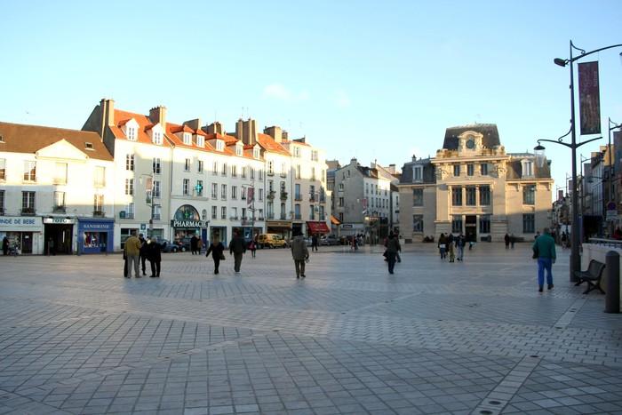 Journées du patrimoine 2020 - Visite Culturelle « Les commerces de Saint-Germain » (Nouveauté)