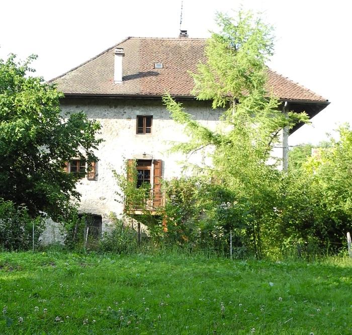 Journées du patrimoine 2019 - Le moulin Bérard, visite au fil de l'eau (2)