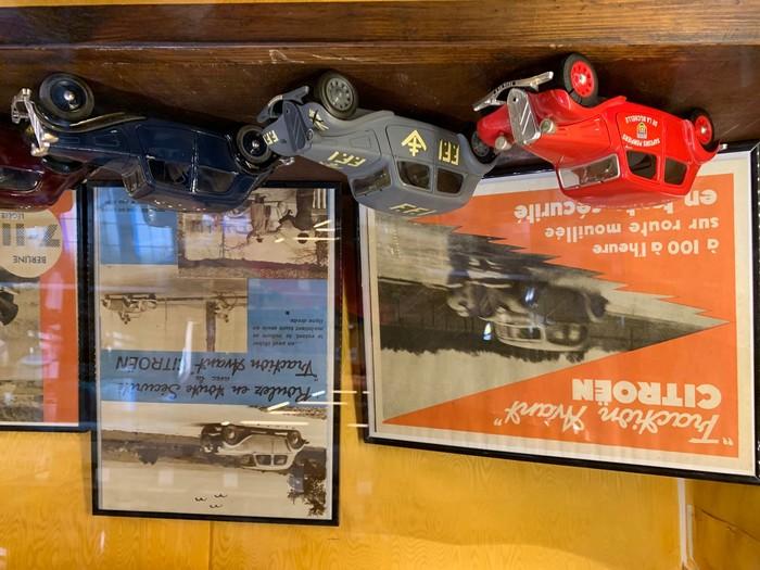 Journées du patrimoine 2020 - Annulé | Exposition de voitures miniatures anciennes