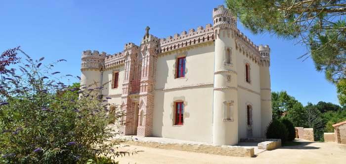 Journées du patrimoine 2020 - Visite guidée du Château Gaillard