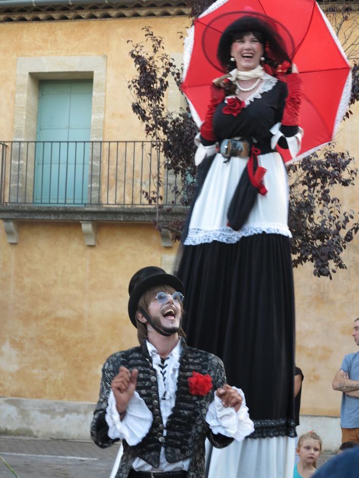 Journées du patrimoine 2019 - Festival des Scènes d'Allauch