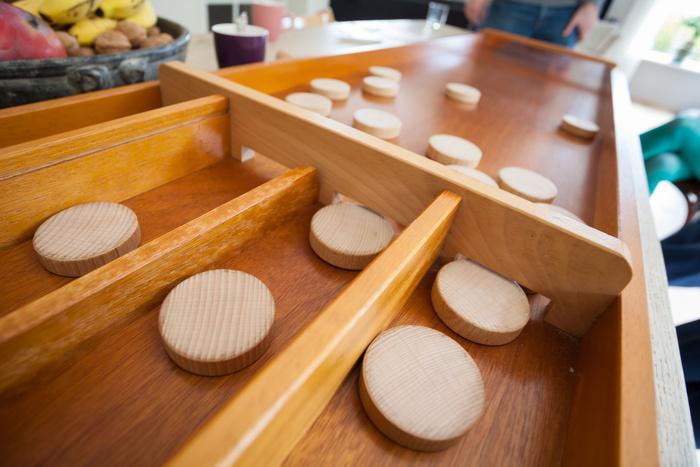 Journées du patrimoine 2020 - (Re)découvrez les jeux traditionnels en bois