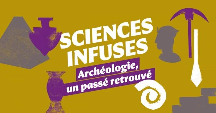 Découvrez et expérimentez les secrets de l'ADN avec Sophie Lafosse, ingénieur d'étude au CNRS et au Museum National d'Histoire Naturelle en spécialité génétique, qui vous fera voyager à travers...