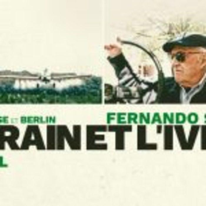 Film de Fernando Solanas