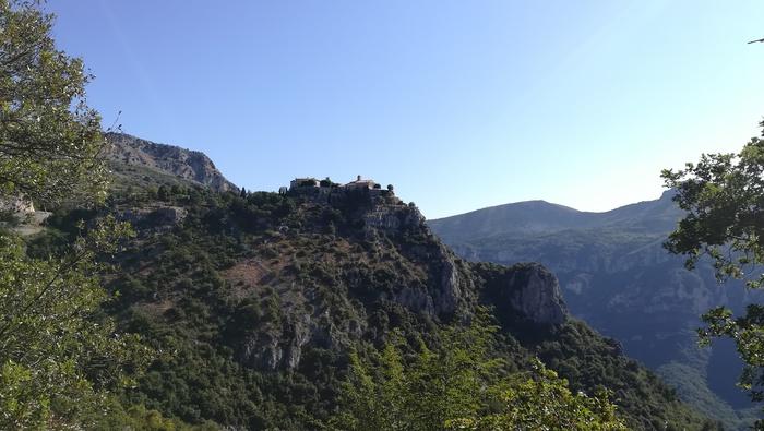 Journées du patrimoine 2020 - Visite guidée du village de Gourdon