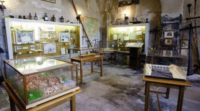 Journées du patrimoine 2019 - Musée Pierre Mondanel - ancienne batellerie de l'Allier