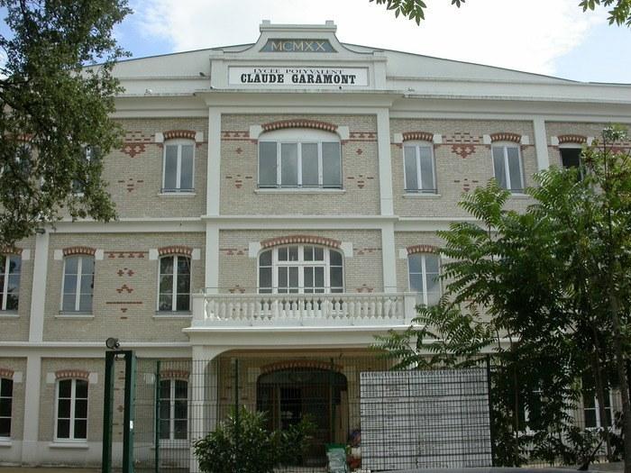 Journées du patrimoine 2019 - De Kerkoff à Garamont