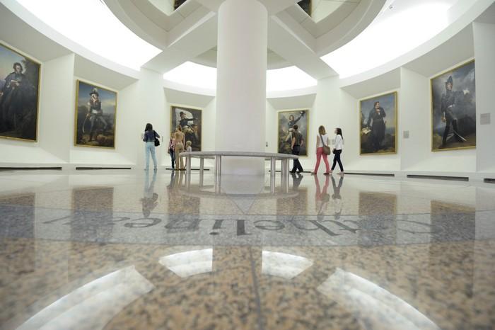 Journées du patrimoine 2019 - Visite guidée de la Galerie d'Histoire