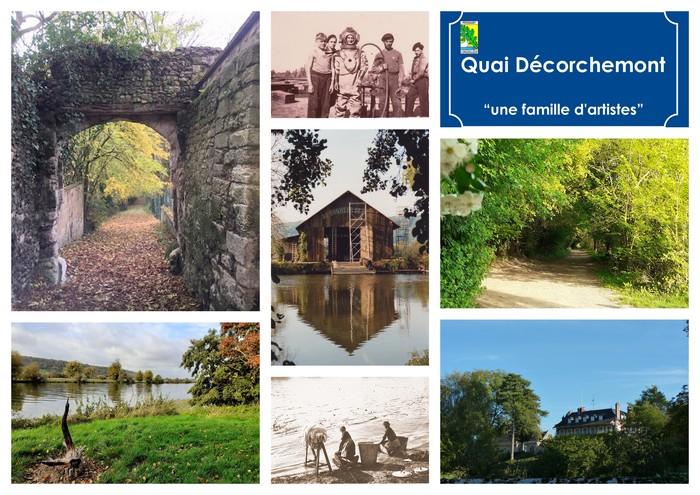 Journées du patrimoine 2020 - Visite libre historique et anecdotique