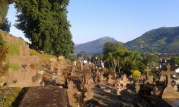 Journées du patrimoine 2019 - Visite commentée du vieux cimetière