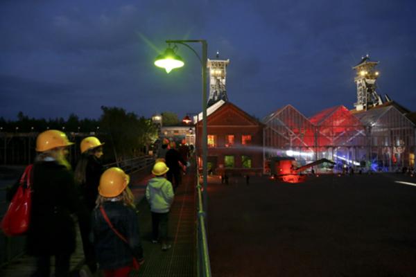 Nuit des musées 2019 -Mine'night