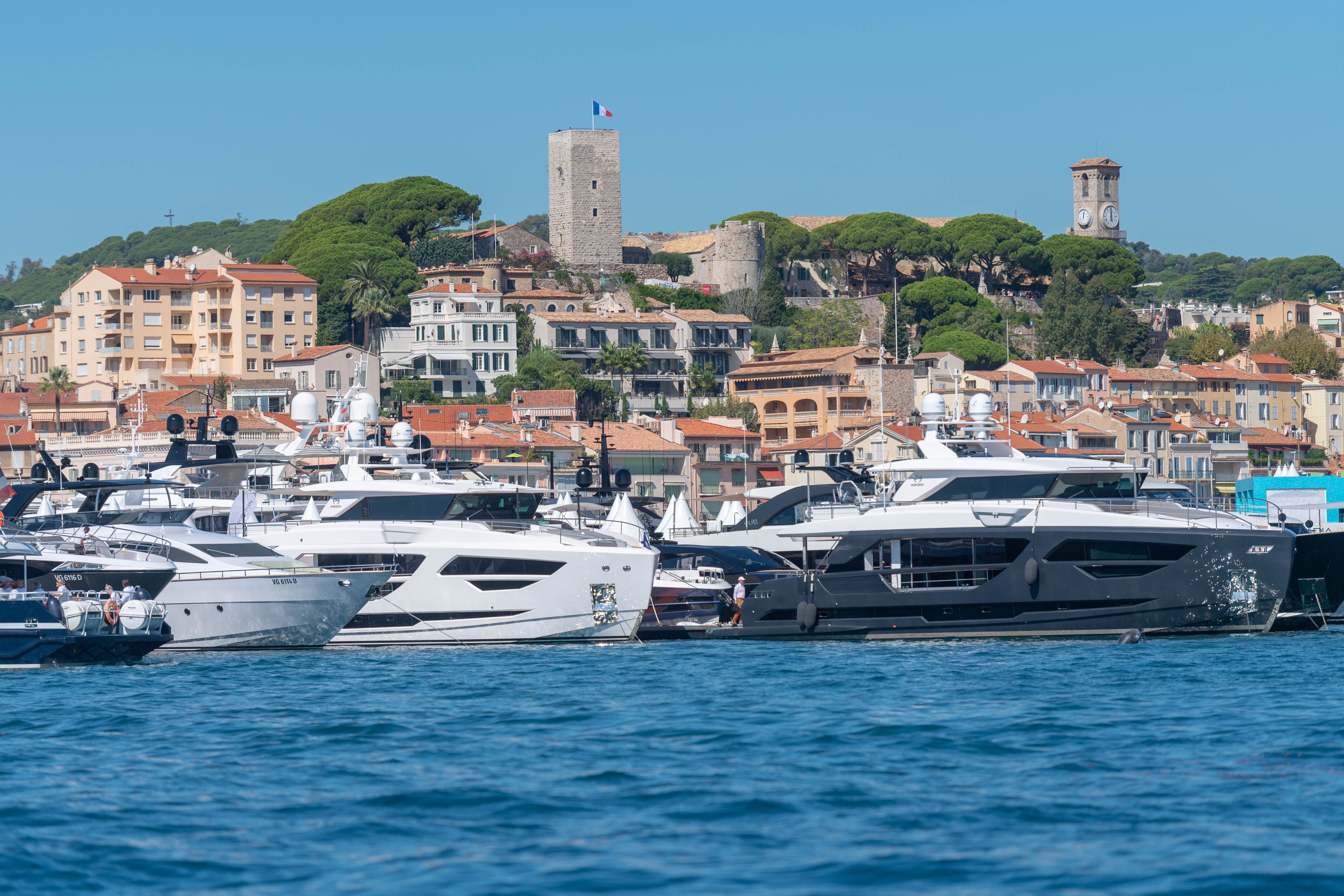 Yachting Festival - Cannes
