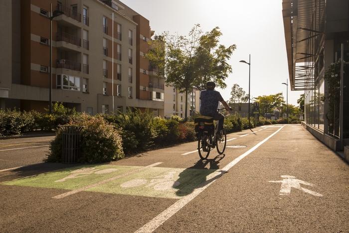 Journées du patrimoine 2020 - Annemasse à vélo, sur les traces de la petite Reine