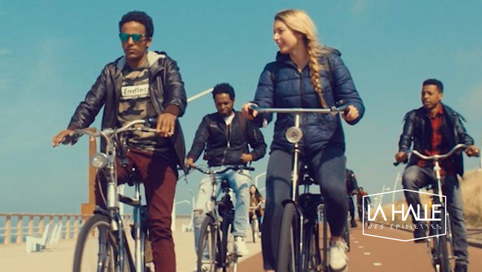 Carte blanche ★ Why we cycle