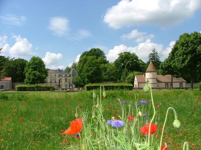 Journées du patrimoine 2019 - Visite du château renaissance du Mesnil Saint Denis