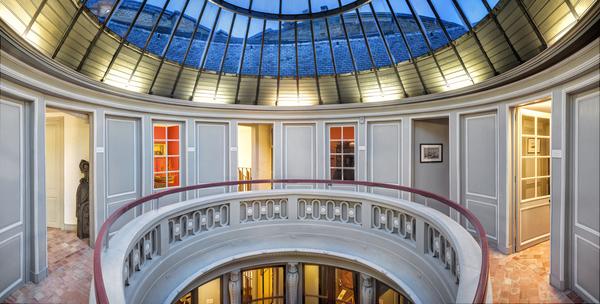 Nuit des musées 2019 -Visite guidée de la maison de l'armateur du Havre