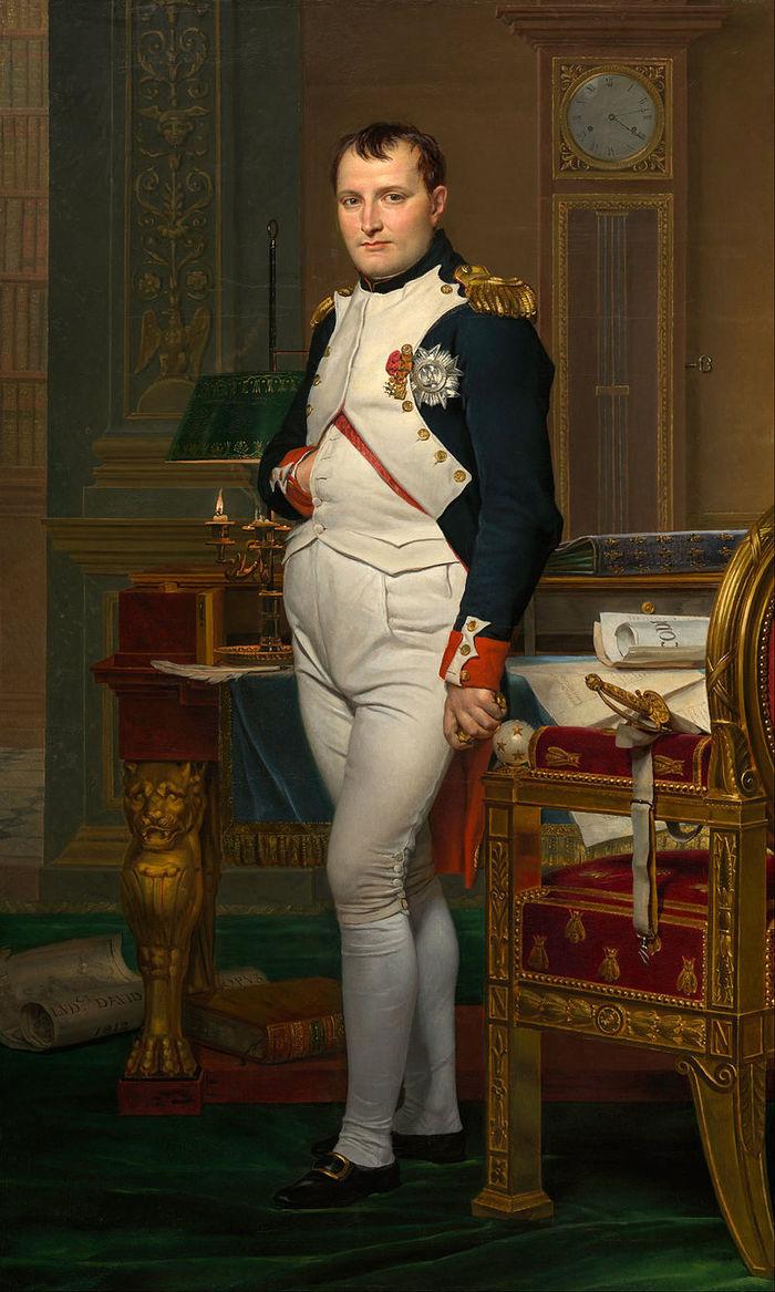 Journées du patrimoine 2019 - Espace Napoléon