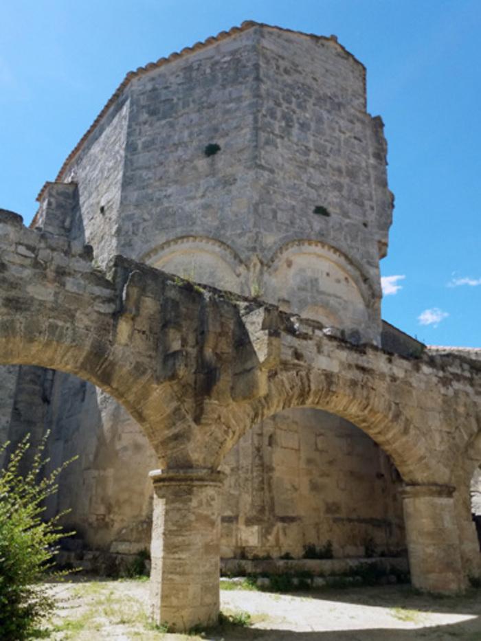Journées du patrimoine 2020 - Annulé | Visite libre