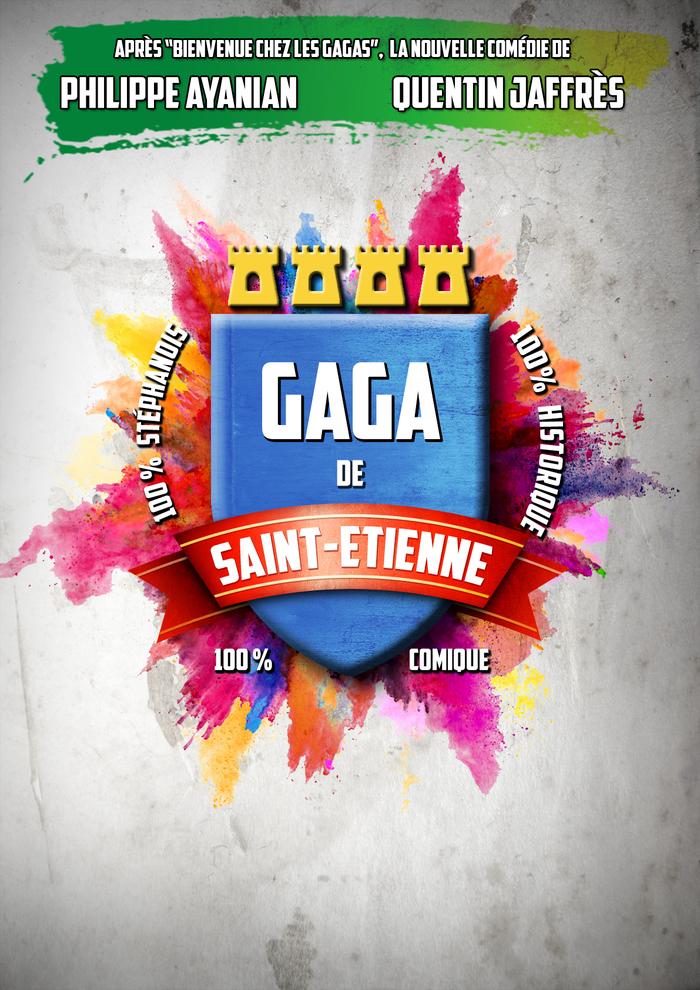Journées du patrimoine 2019 - Spectacle Gaga