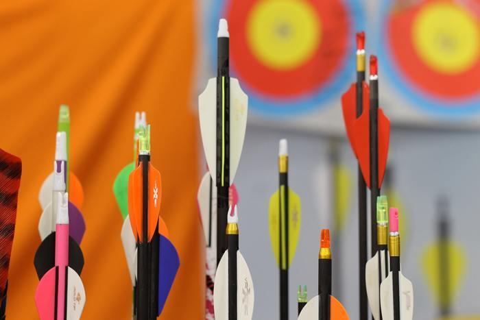 Les Archers De La Garonne - Concours de Tir à l'Arc