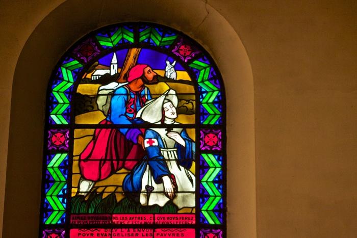Journées du patrimoine 2020 - Sur les traces de la Guerre de 1870 à Sainghin-en-Weppes