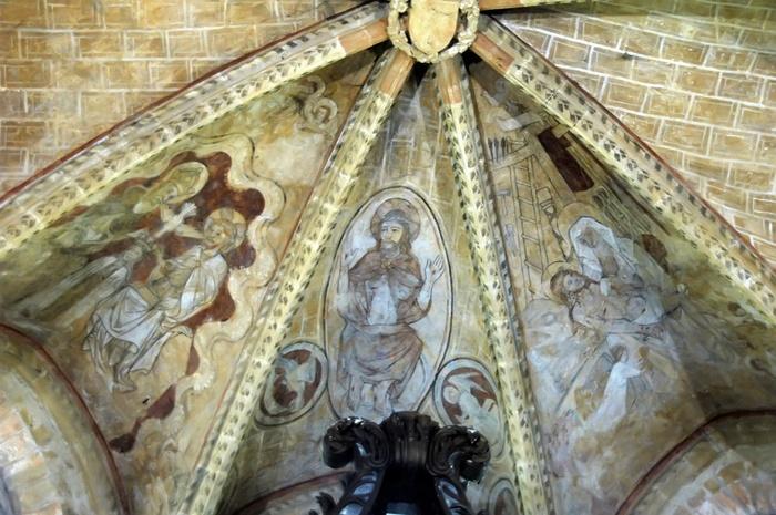 Journées du patrimoine 2019 - Conférence au sein de l'église Saint-Léger
