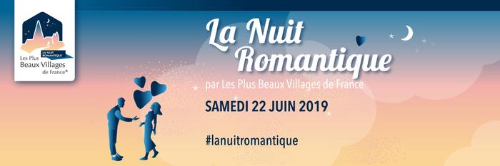 La Nuit Romantique à Talmont-sur-Gironde