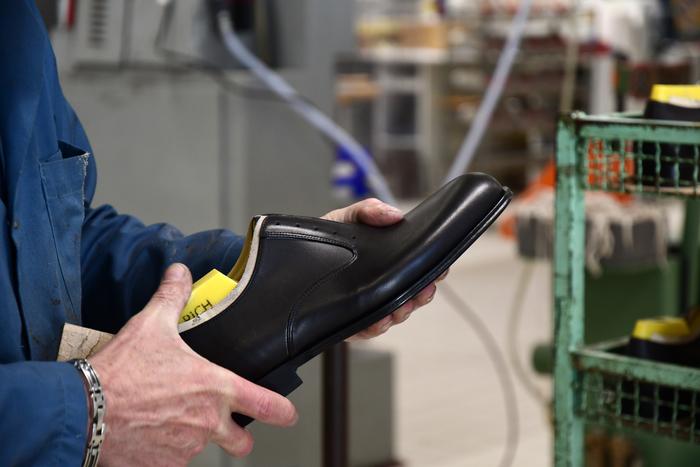 Journées du patrimoine 2020 - Visite des ateliers de la Cité de la Chaussure