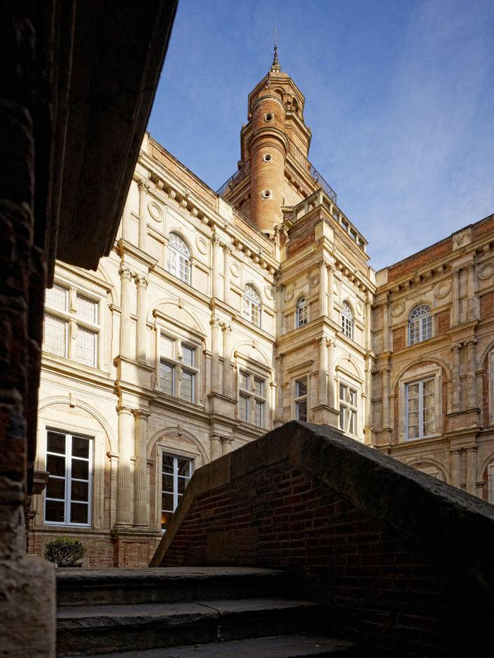 Journées du patrimoine 2020 - Toulouse à la Renaissance