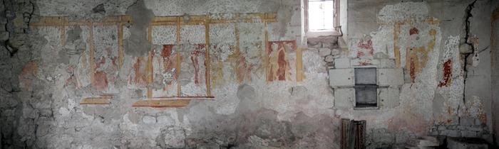 Journées du patrimoine 2020 - Visite commentée par la société archéologique de Preuilly