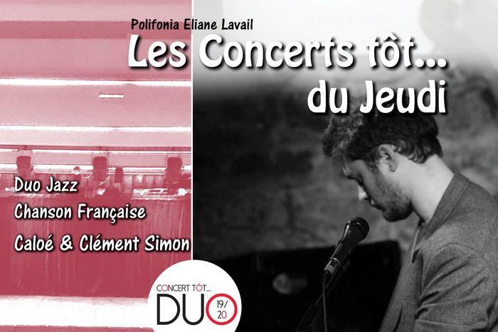 Concert tôt (Polifonia)