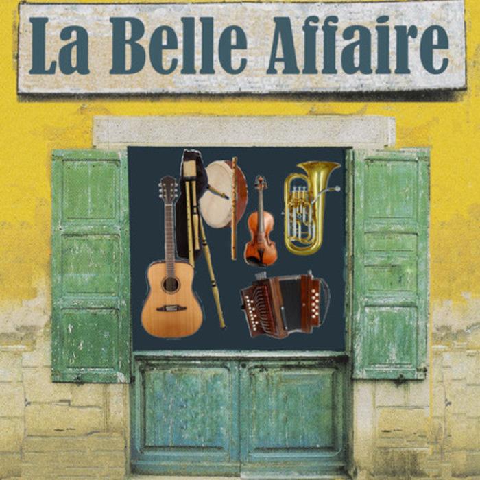 Musiques & chansons de France et du Québec