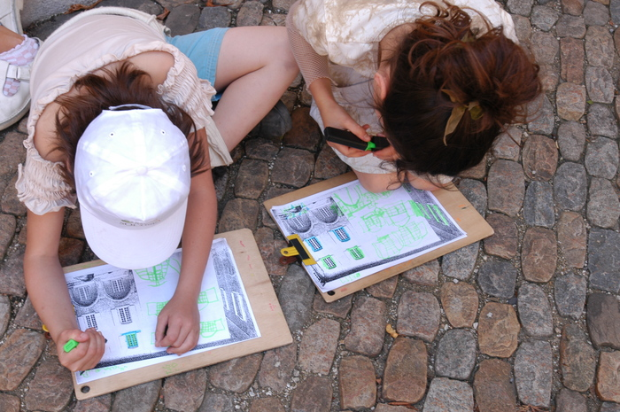 Journées du patrimoine 2020 - Jouons autour du patrimoine !