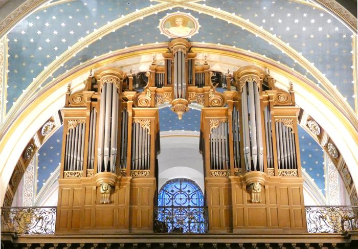 Marc Chiron (Toulouse) : Autour de quelques grands organistes albigeois (Adolphe Marty, Léonce de Saint-Martin, Henri Cabié...)
